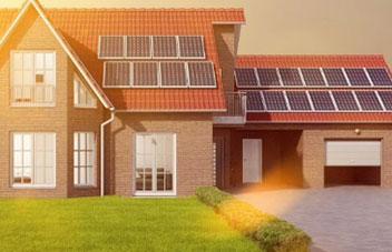 Reduce Electricity Bills by Using Solar Panels & Inverters for Home